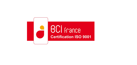 Certifications ISO 9001:2008