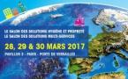 Europropre 2017 - Nouvelle Participation