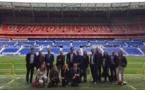 Retour en images sur le séminaire CPE au Groupama Stadium de Lyon