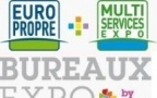 Participation aux salons Europropre